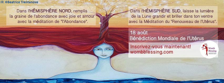 benediction utérus aout 2016 savoie